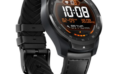 TicWatch Pro 2020: A month of battery with last years specs