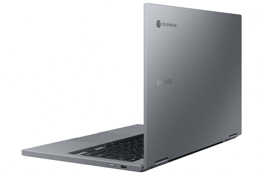 Samsung Galaxy Chromebook 2: QLED Display with a Better Price 8