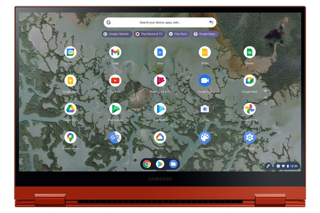 Samsung Galaxy Chromebook 2: QLED Display with a Better Price 1