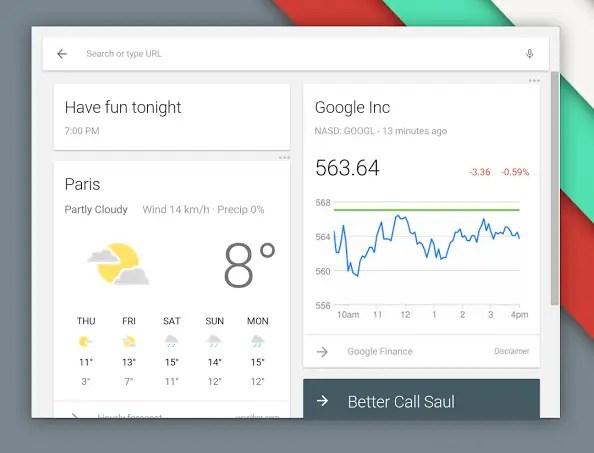 google-now-chromebook