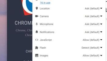 chrome-site-settings