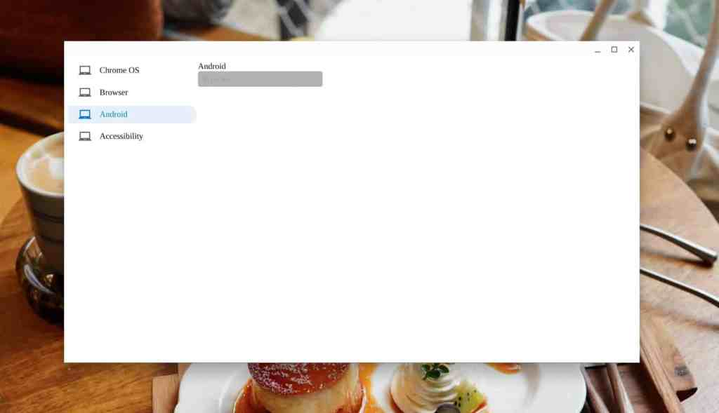 Chromebook Shortcuts Customization App