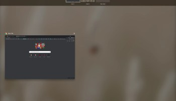 Chromebook Virtual Desks