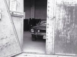 Chromstall_Mustang_Garage