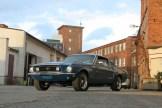 Mustang Fastback GTA390