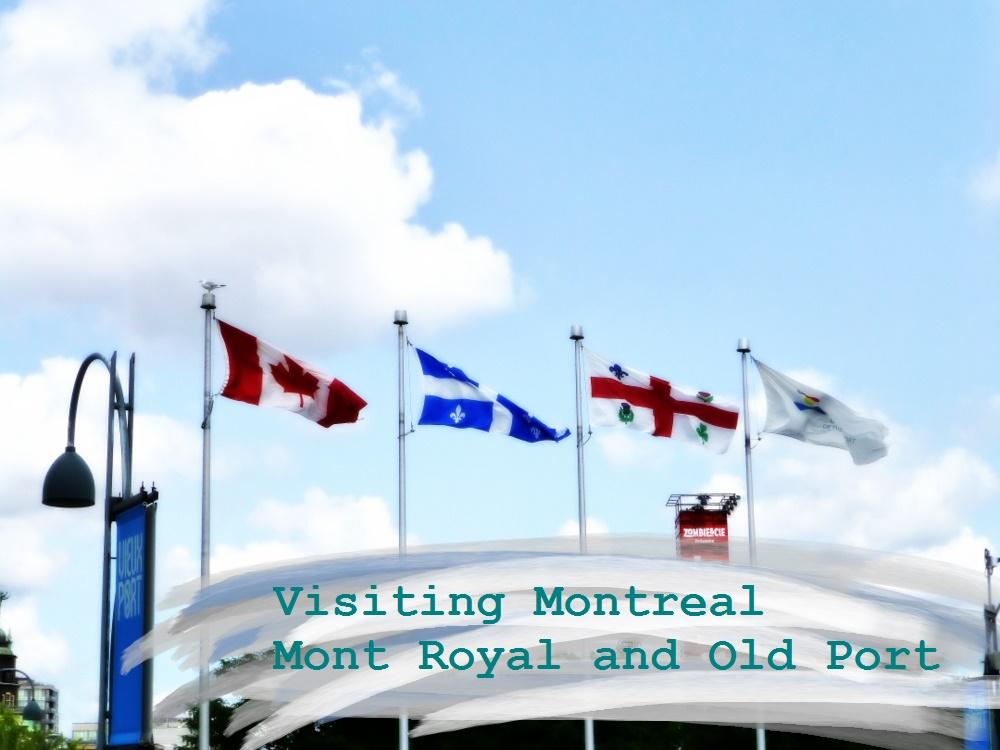 Montreal Chronic Wanderlust