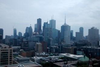 neill wycik rooftop view toronto skyline