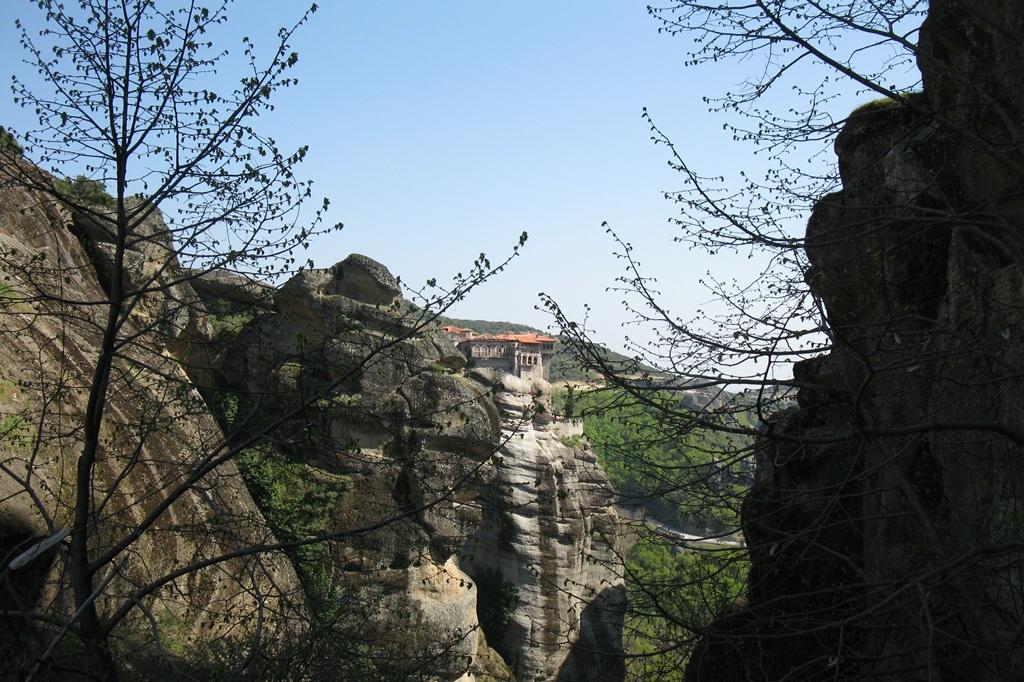 Meteora must see greecev