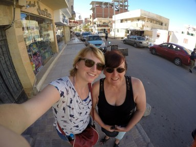 travel bloggers in Hurghada
