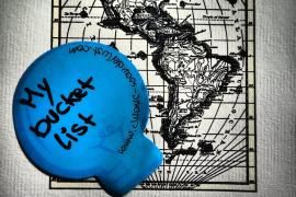 adventure bucket list chronic wanderlust