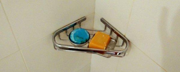shampoo lush solid travelling