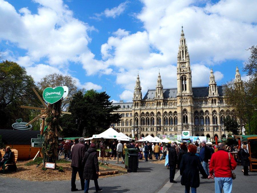 Steiermark Frühling 2015