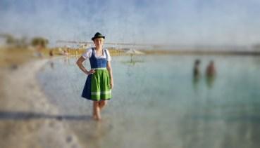 Viktoria Urbanek Chronic Wanderlust