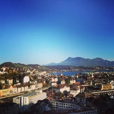 Lucerne