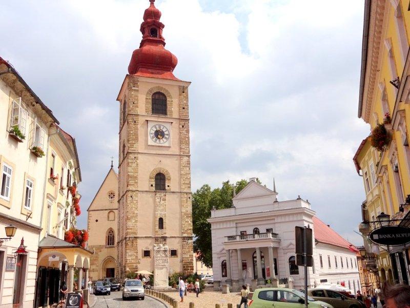 Slovenia Ptuj