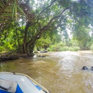 Rafting Kenya