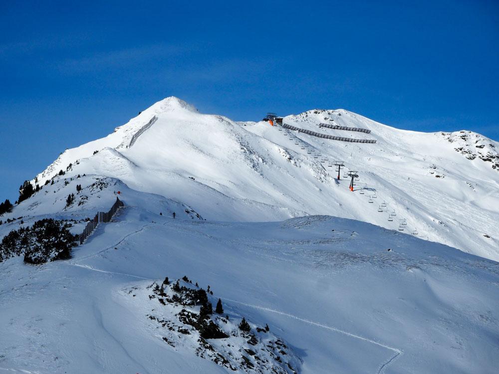 Skitouren Obertauern