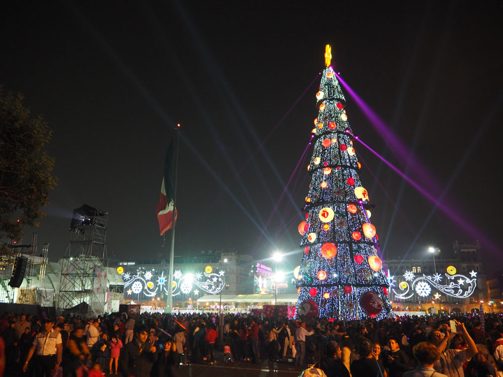 Christmas In Mexico.About Spending Christmas In Mexico Again Chronic Wanderlust