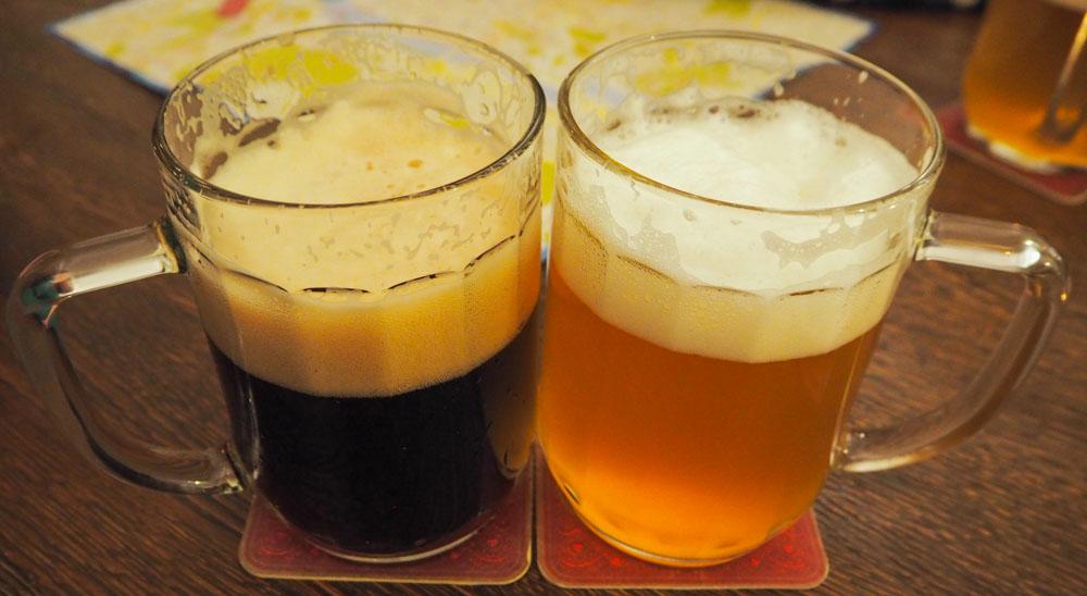 Beer and Czech Tapas Tour Prague