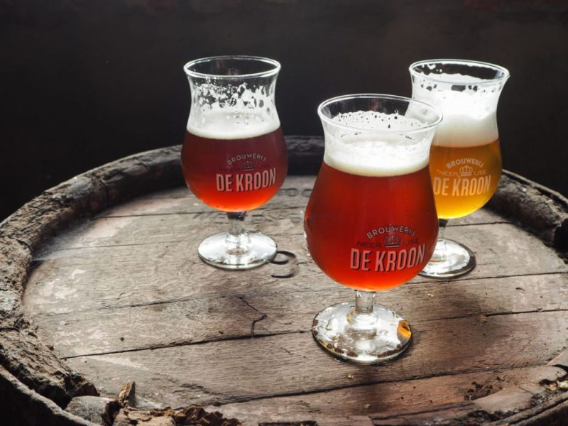de Kroon Brewery