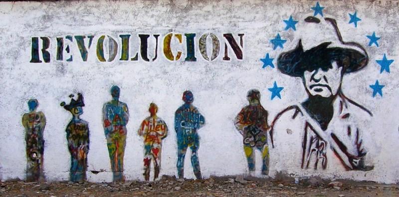 Murales © Loro Trips