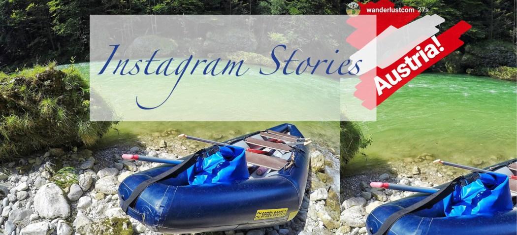 Instagram Stories: So postest du vorbereiteten Content