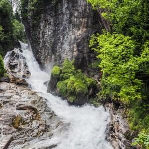 Wasserfallweg Bad Gastein