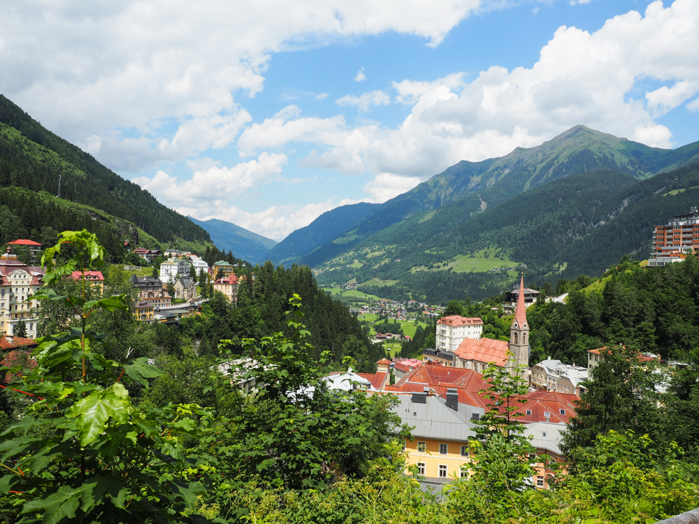 Wochenende in Bad Gastein-15