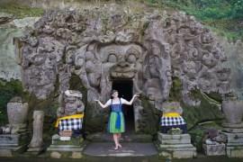 Bali Backpacker