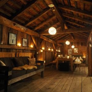 Hut Essen Priestegg