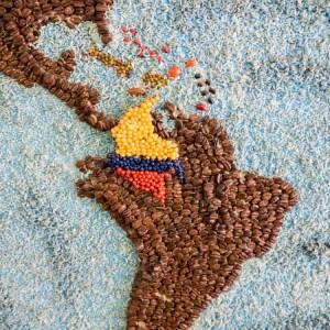 Bogota für Schlemmer