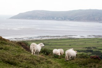 Prettiest places in Northern Wales