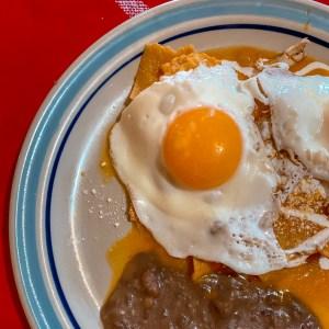 Amigo Abelardo Cozumel Frühstück-2