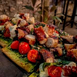 Kinta Cozumel Restaurant