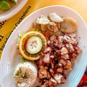 La Perlita Cozumel Restaurant