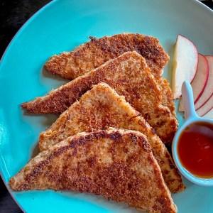 Maple Bakehouse Frühstück Cozumel