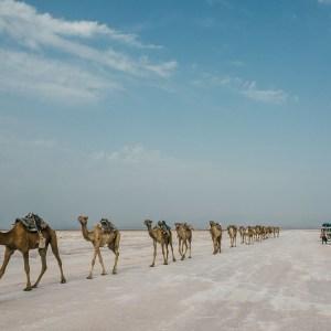 Packliste Äthiopien