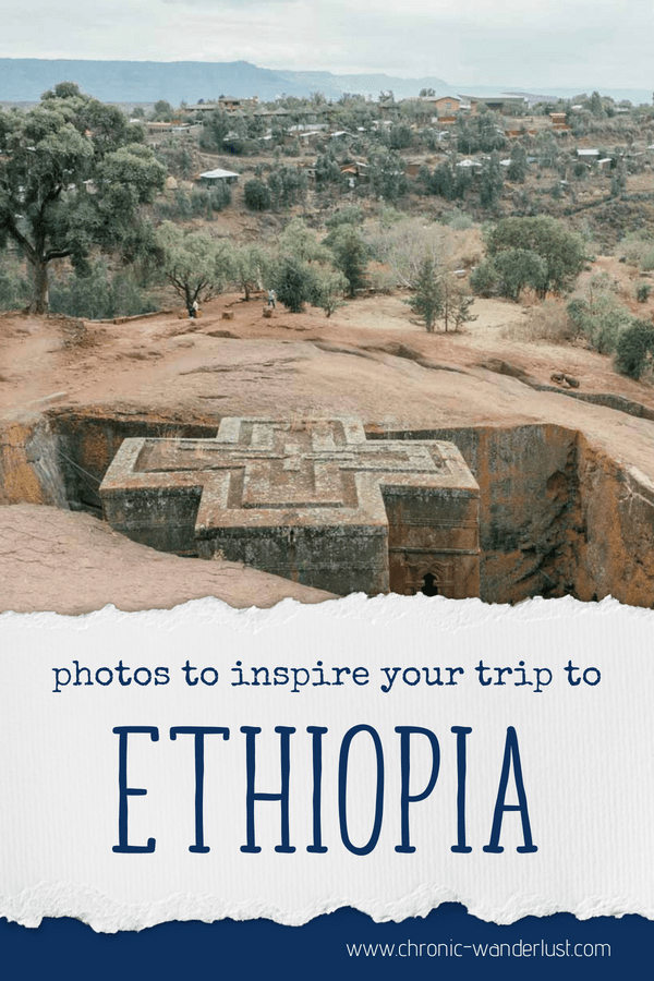 Ethiopia travel photos