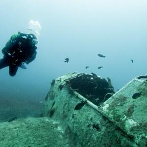 Murter Tauchen Scuba Diving