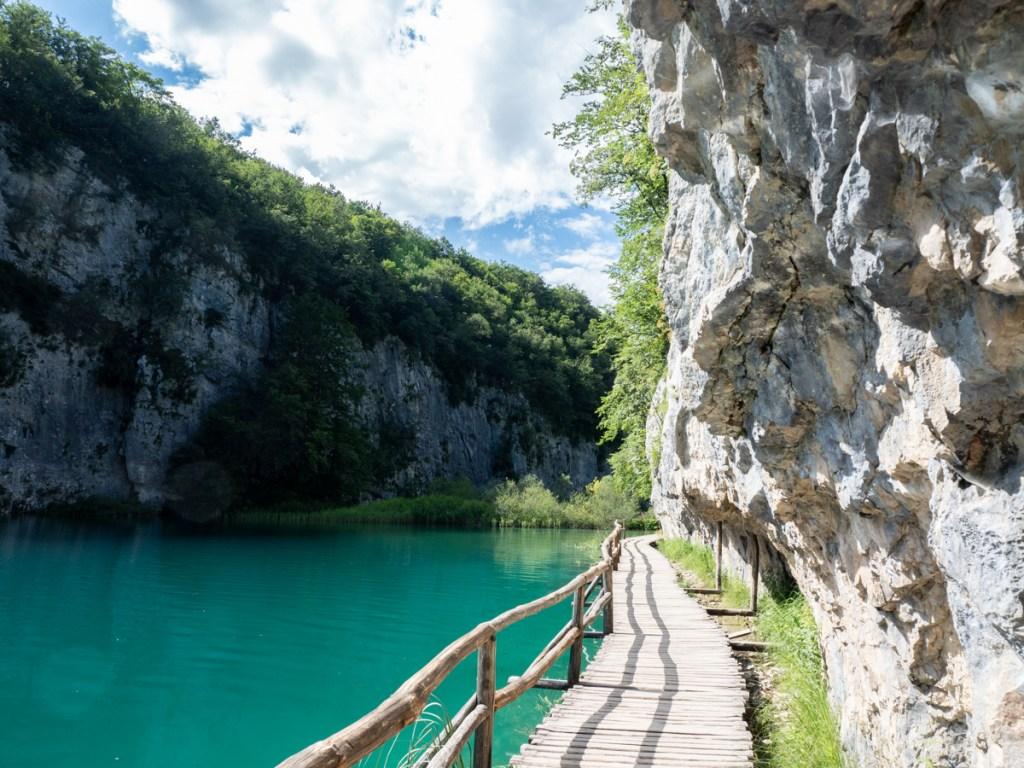 Roadtrip Kroatien Plitvice Seen Nationalpark