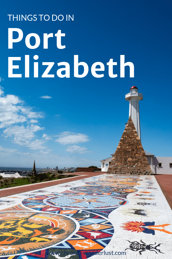 Port Elizabeth things to do