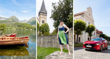 Roadtrip Slowakei Tipps Highlights Reiseroute