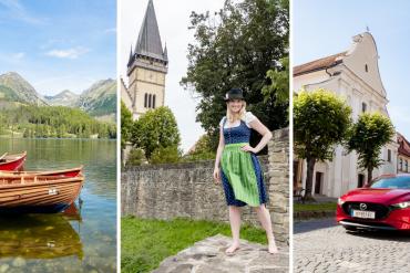 Roadtrip durch die Slowakei: Route und Tipps für deinen Trip