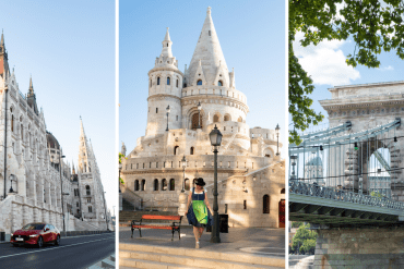 City Trip Budapest: Highlights and Tips for a long Weekend