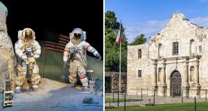 Texas Bucket List Reisen