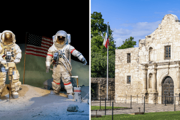 Let's Texas: Meine Texas Bucket List