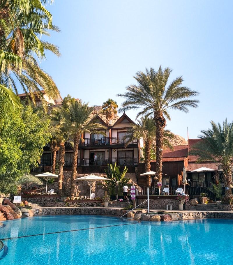 Eilat Orchid Hotel