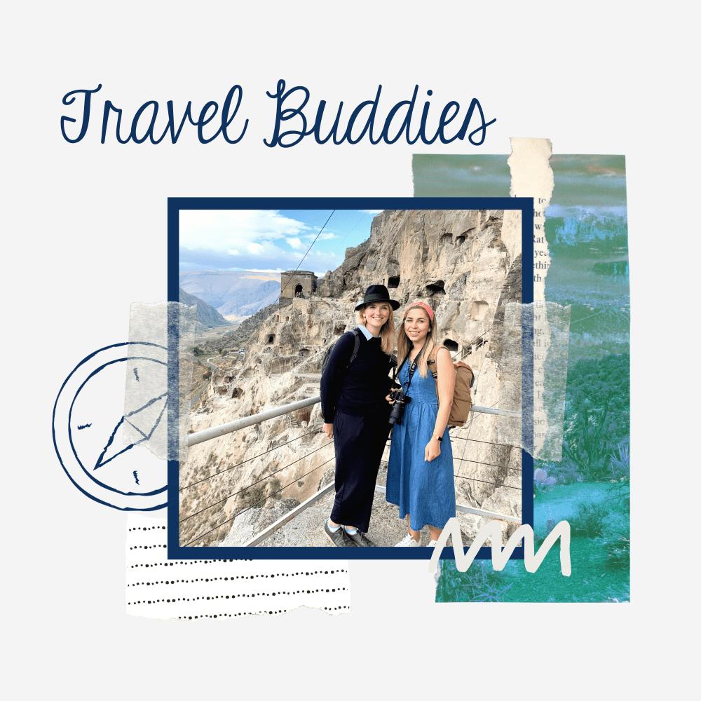 Love Letter Travel Buddies