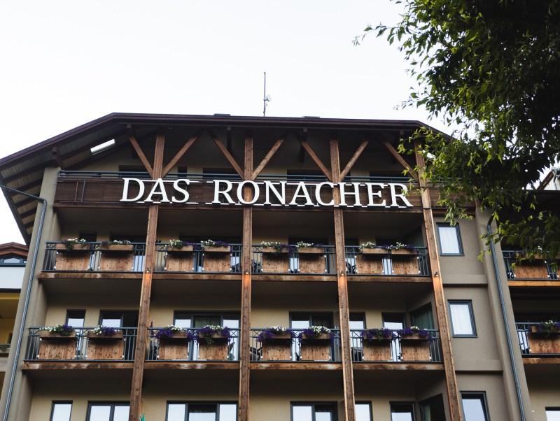 Hotel Ronacher Bad Kleinkirchheim