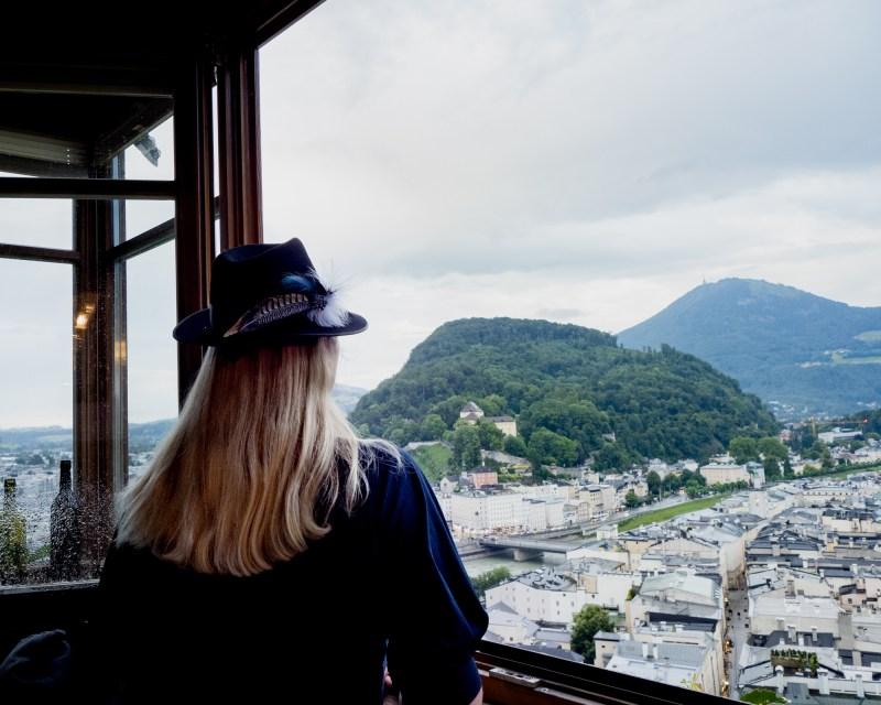 Stadtalm Salzburg Fotospots